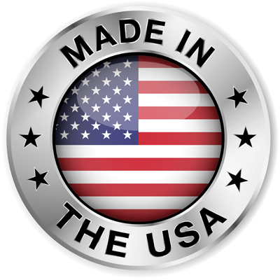 gate parts made in the USA